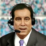 Madden 13 Broadcasters
